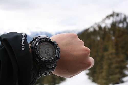 how to choose watches based on sports