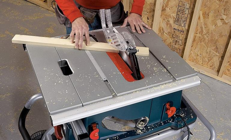 What Table Saw Should I Buy – The Architect's Guide   Gasgouge.ca Blog